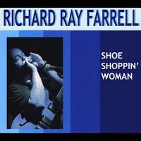 Shoe Shoppin' Woman
