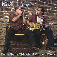 Down Home Old School County Blues