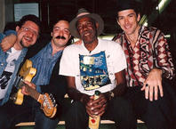 beppe lup frank frost rrf andy j forest
