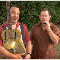 Richard Ray Farrell and Steve Guyger Promo shot