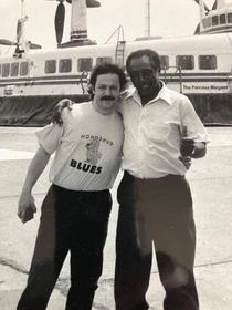 Richard Ray and RL Burnside