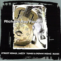 Street Songs, Jazzy Tunes & Down Home Blues