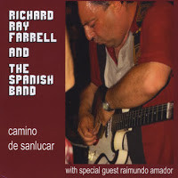 Richard Ray Farrell and The Spanish Band