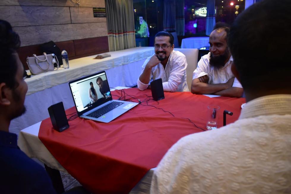 Archibo Iftar Event 2018