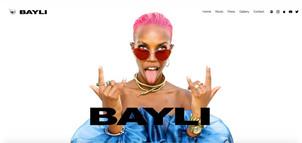BAYLI MUSIC
