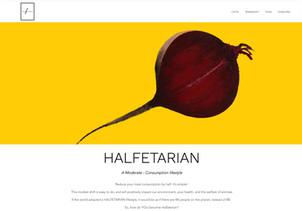 HALFETARIAN