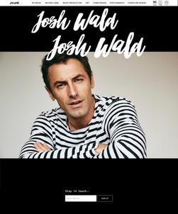 Josh Wald