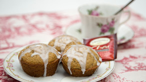 Cherishing those Chai Tea Muffins
