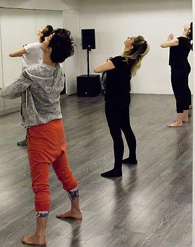 lauralago-danseuse-profdanse-coach-Stret