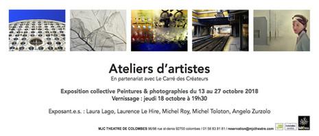atelier-des-artistes-podada-colombes-MJC-laura-lago