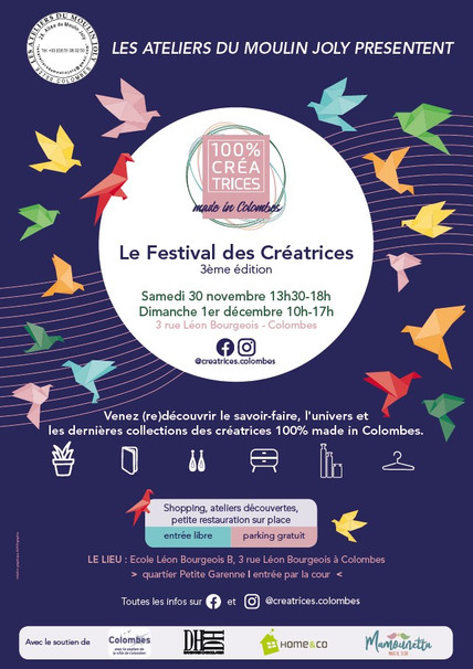 Festival-femmes-colombes-lauralago-photo
