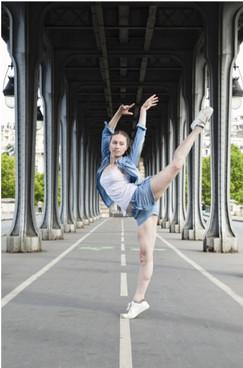 Carole-danseuse-portraits-books-comédien-photographie-par-Laura-Lago-Paris