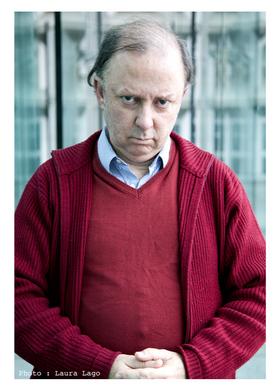 Gerard-Graillot-comédien-photographie-par-Laura-Lago-Paris