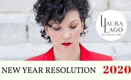 Nouvelle année : Nouvelle moi