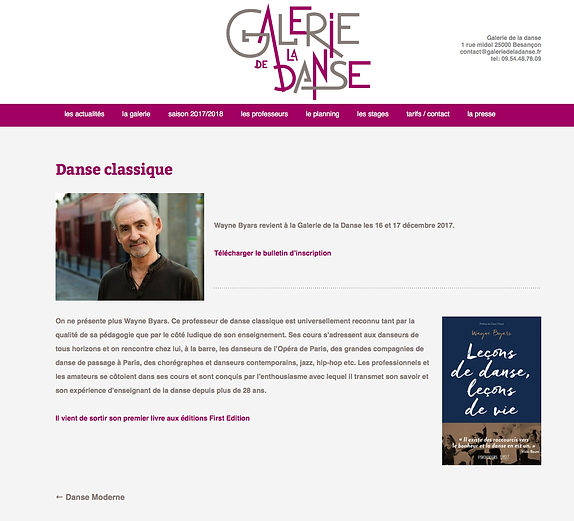 livre-wayne-bryars-danse-classique-photographie-laura-lago