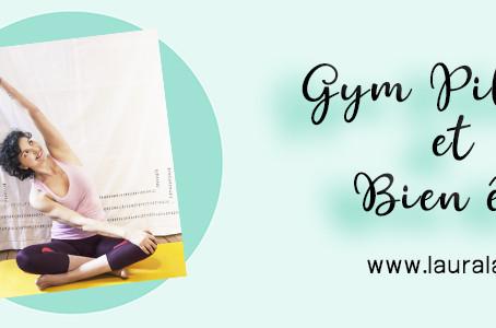 Gym Pilates et Bien être
