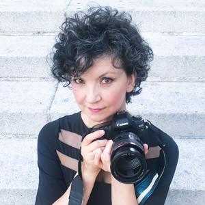Portraits à Paris avec Laura Lago, photographe.