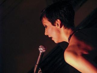 Concert de Laura Lago
