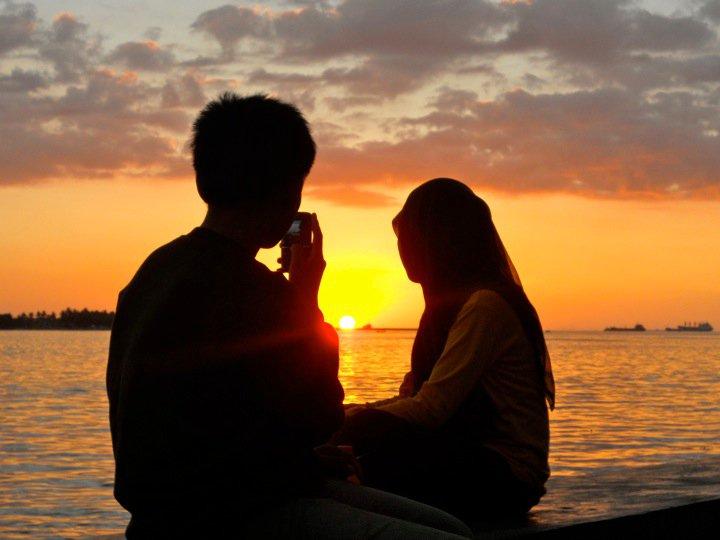 Losari Sunset