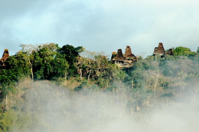 Sodan village