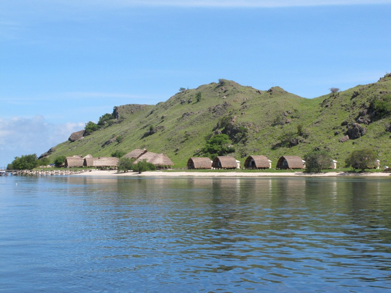 Komodo Resort
