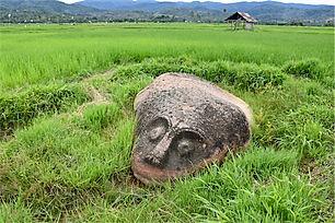the lost civilization, Indonesia