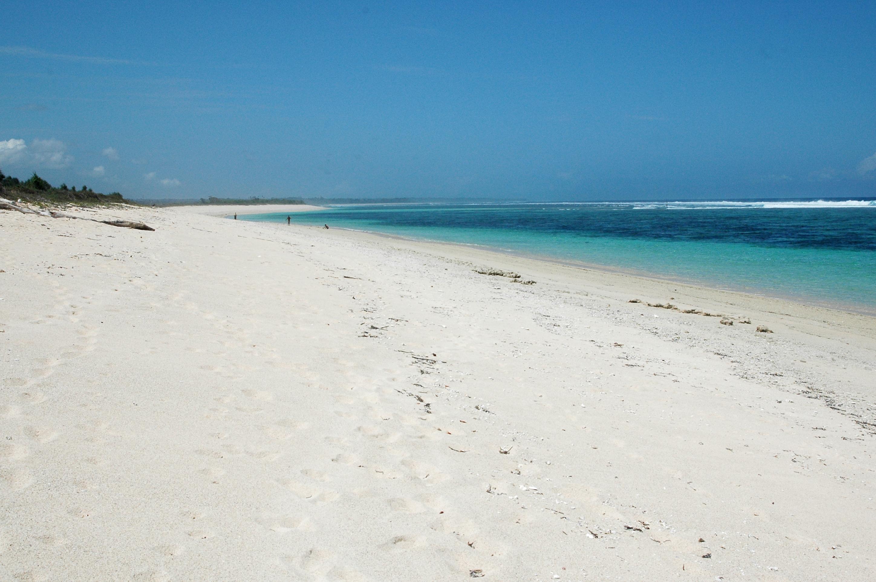 Sumba Beaches