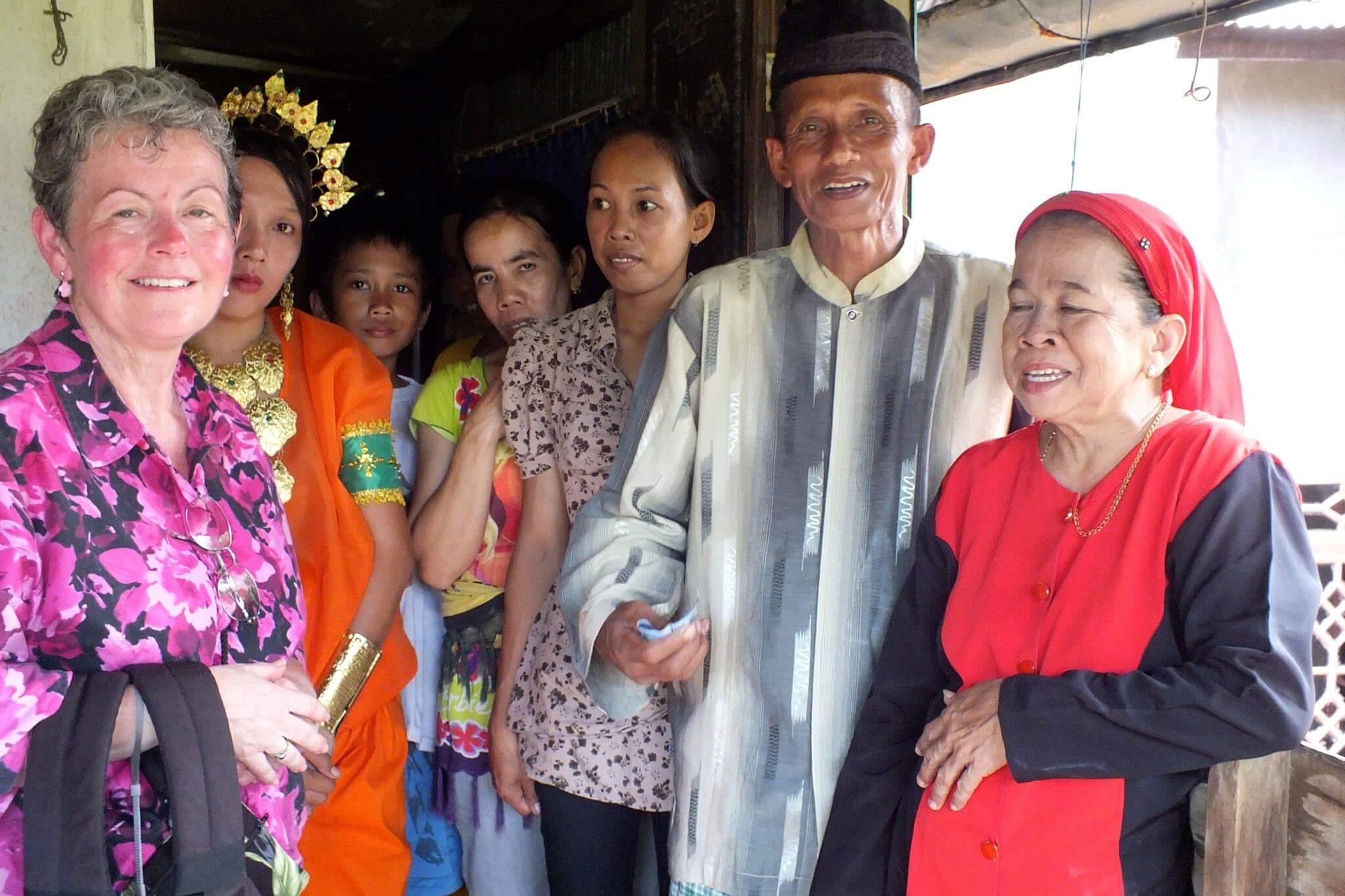 Makassar home
