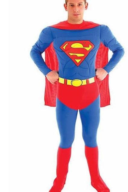 ALUGUEL - Super Man