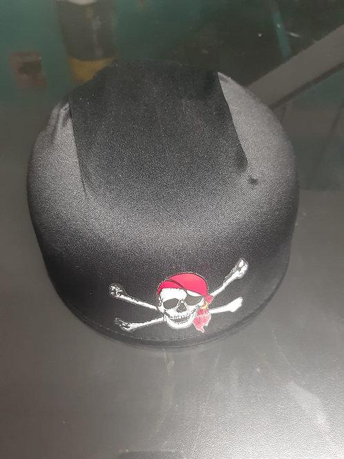 Chapéu de pirata