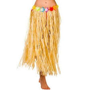Saia Havaiana longa