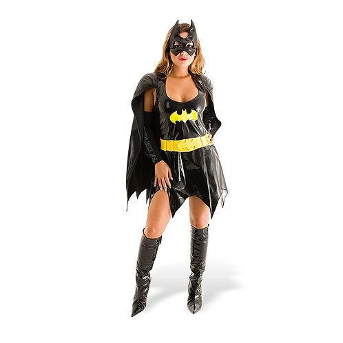 ALUGUEL - Batgirl