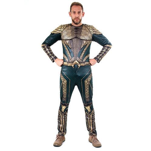 ALUGUEL - Aquaman