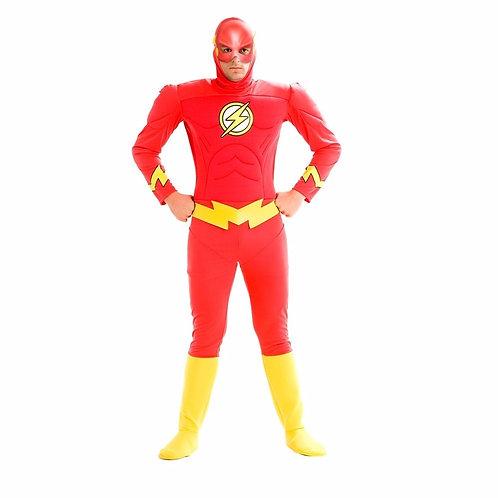 ALUGUEL - Flash