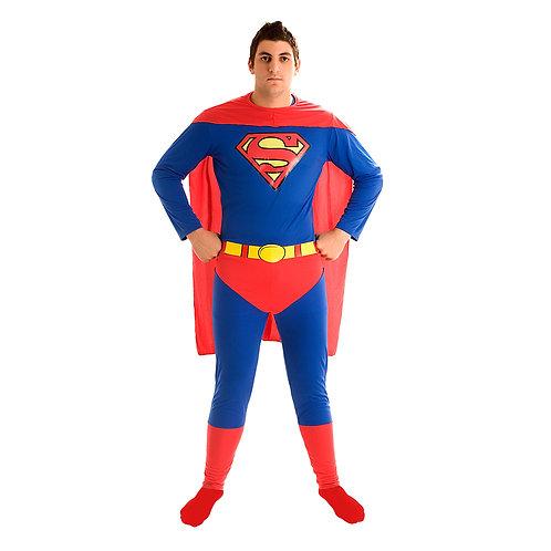 Fantasia Super Man