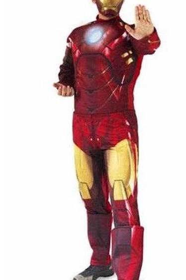 ALUGUEL - Homem de Ferro