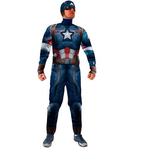 ALUGUEL - Capitão América