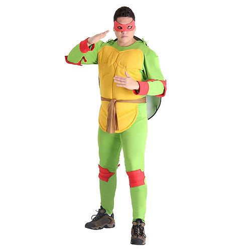 ALUGUEL- Tartaruga Ninja