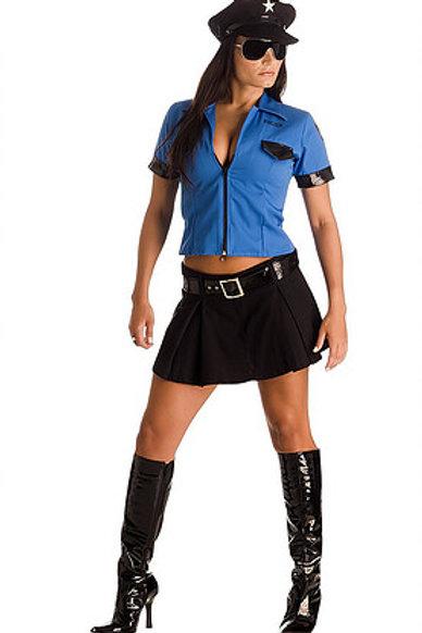 ALUGUEL - Policial