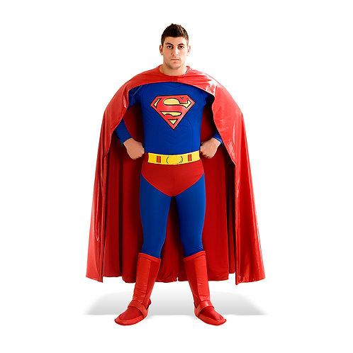 ALUGUEL - Super Man Super Luxo