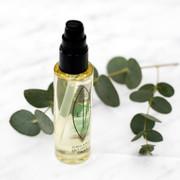 Shaving Oil, Green Mint + Ylang Ylang
