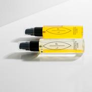 Cleansing + Moisturising Oils