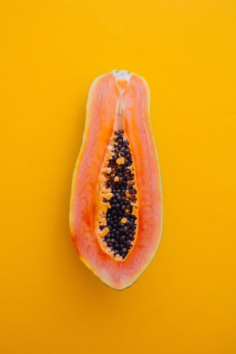 Vaginal pH