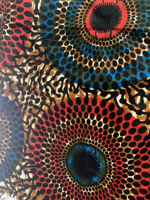 Fabric 002