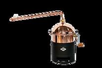 Distilator bakri Hobby