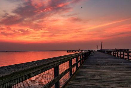 Romancoke Pier at Sunrise.jpg