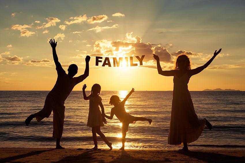 Семейный лагерь с нейропсихологом