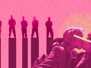 PESSOAS LGBTQIA+ E A LUTA POR DIREITOS:HÁ MUITO MAIS PARA CONQUISTAR