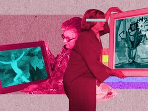 Arte Independente LGBTQIA+: Por que comprar de artistas do vale?