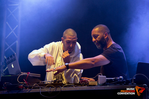 DJ Idem & Baba Flex - Hosting MPC 2018.j